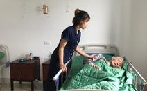 'Khách sạn' dành riêng cho người già