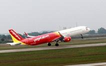 Bị phạt 8,5 triệu đồng vì sờ đùi nữ hành khách trên máy bay