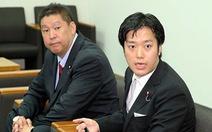 Đề xuất chiến tranh với Hàn Quốc để lấy lại đảo, nghị sĩ Nhật bị chỉ trích