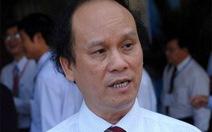 Thu 5 khẩu súng, 18 viên đạn trong nhà cựu chủ tịch Đà Nẵng Trần Văn Minh
