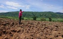 Lãnh đạo tỉnh Đắk Lắk: 'Hôm nay không phải buổi giải trình dự án nhá'