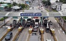 Trạm thu phí cầu Rạch Miễu ở xã Thới Sơn: Tỉnh xin bỏ, bộ không cho