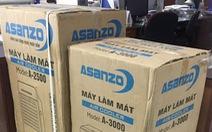 Hải quan: Hàng loạt công ty liên quan Asanzo là doanh nghiệp 'ma'