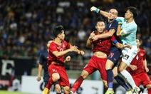 Lịch trực tiếp Việt Nam gặp Thái Lan ở vòng loại World Cup 2022