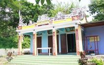 'Bí mật' các di sản của Quảng Nam - Đà Nẵng - Kỳ cuối: Sửa sai với làng cổ Nam Ô