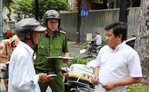 TP.HCM chính thức cho ông Đoàn Ngọc Hải thôi chức vụ