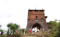 'Bí mật' các di sản của Quảng Nam - Đà Nẵng - Kỳ 4: 'Bắt tay' cứu Hải Vân quan