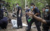 Buôn người ở Malaysia: 1.600 cuộc điều tra, chỉ kết án được 140 vụ