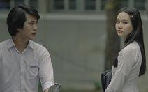 'Mắt biếc' tung bộ ảnh khai giảng lãng mạn và mối tình tay ba
