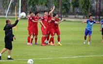 'Cựu binh' Bangkok tại AFF Cup 2008 gửi 'đàn em': Hãy thoải mái vào trận