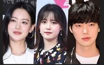 Ahn Jae Hyun đề nghị Goo Hye Sun nộp chứng cứ ngoại tình cho tòa án