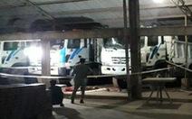 Sửa xe tại lò gạch, nam tài xế bị cabin xe ben đè chết