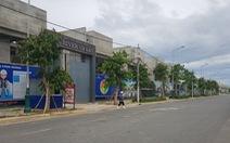 Thu hồi giấy phép xây dựng 36 biệt thự của Đất xanh miền Trung