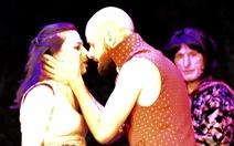 Nhạc kịch Kim Vân Kiều bằng tiếng Pháp lần đầu công diễn tại Việt Nam