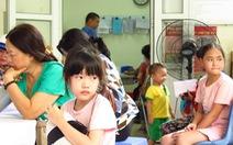 Ngày đầu khám bệnh vụ cháy Công ty Rạng Đông: 52 người phải đi điều trị