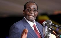 Cựu tổng thống Zimbabwe Robert Mugabe từ trần ở tuổi 95