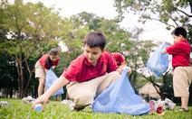 Mùa khai giảng xanh ở VAS