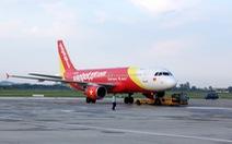 Vietjet Air xin tự lo dịch vụ mặt đất tại Nội Bài và Cam Ranh
