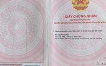 Đà Nẵng cảnh báo cho người dân về 'sổ đỏ' giả
