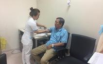Bệnh viện Quốc tế City khám bệnh lý mạch máu miễn phí