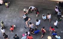 Ngồi uống trà đá, 3 người bị thương sau tiếng nổ phát ra từ chiếc hộp