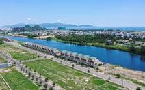 Đất xanh miền Trung: '36 biệt thự bị dừng thi công được miễn giấy phép xây dựng'