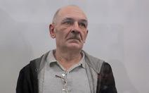Ukraine trao trả nghi phạm vụ máy bay MH17 cho Nga
