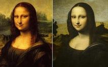 Nàng Isleworth Mona Lisa giống kinh ngạc với nàng Mona Lisa