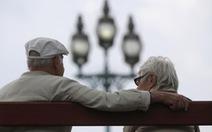 Giới khoa học Mỹ tình cờ đảo ngược được quy trình lão hóa