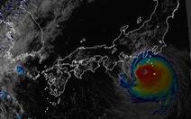 Lùi giờ nhiều chuyến bay từ Việt Nam đến Nhật vì bão áp sát Tokyo