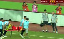 CĐV Trung Quốc tức giận: 'Còn ai mà Trung Quốc không thể thua?'
