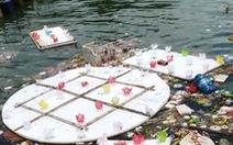 Giáo hội Phật giáo Việt Nam đề nghị không dùng nhựa trong lễ hội hoa đăng