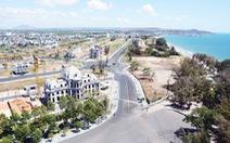 Thanh tra Chính phủ 'tuýt còi' dự án đô thị du lịch biển Phan Thiết