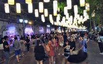 Tưng bừng Tết Trung thu tại phố cổ Hà Nội