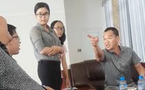 Chủ doanh nghiệp dọa nhà báo ở Sóc Trăng: 'Tôi mất bình tĩnh'