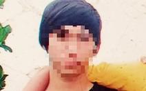 Nam thanh niên giết người yêu ở Đồng Nai rồi chở thi thể về Cần Thơ