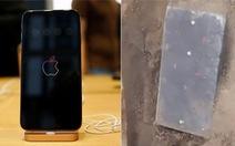 Tìm thấy 'điện thoại iPhone' niên đại hơn 2.000 năm trong lăng mộ cổ