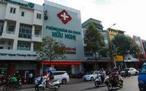 Đề nghị tước giấy phép phòng khám có bác sĩ Trung Quốc tại Đà Nẵng