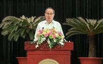 TP.HCM tăng cường giao lưu văn hóa với nước ngoài