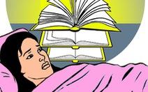 Những trang sách cứu đời tôi