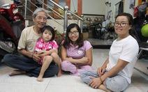 Ba Minh và những đứa con khuyết tật