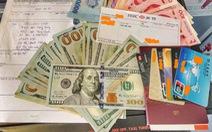 Tiếp viên Jetstar Pacific trả hơn 125 triệu đồng khách bỏ quên