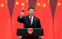 Trung Quốc sẽ lên thống trị trong 10 năm tới?