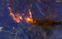 Úc hối 250.000 người di tản tránh cháy rừng