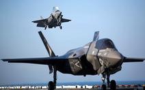 Mỹ chấp thuận bán 12 máy bay tiêm kích F-35B cho Singapore