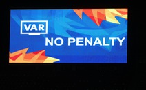 Goal Thái Lan: 'Việt Nam may mắn hòa UAE nhờ VAR'