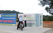 Sẽ bỏ quy định tạm dừng phân lô, tách thửa đất ở Phú Quốc