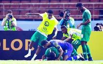 Vòng chung kết U23 châu Á: Bất ngờ nối tiếp bất ngờ