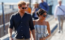 Là thường dân, vợ chồng hoàng tử Harry có thể làm gì để kiếm tiền?
