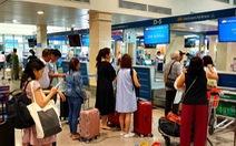Vietnam Airlines tăng thêm 56 chuyến bay dịp Tết Nguyên đán